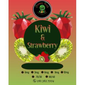 Grumpy Turtle Diy - Kiwi Strawberry