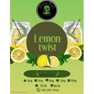 Grumpy Turtle Diy - Lemon Twist Mint