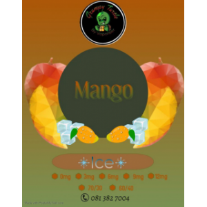 Grumpy Turtle Diy - Mango