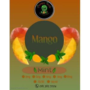 Grumpy Turtle Diy - Mango Mint