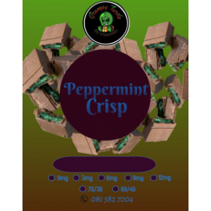Grumpy Turtle Diy - Peppermint Crisp