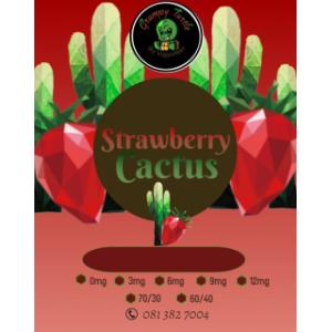 Grumpy Turtle Diy - Strawberry Cactus