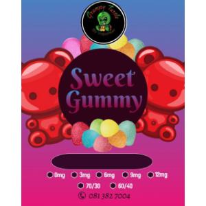 Grumpy Turtle Diy - Sweet Gummy