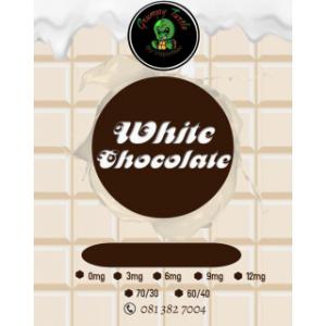 Grumpy Turtle Diy - White Chocolate