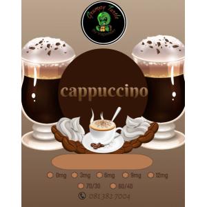 Grumpy Turtle Diy - Cappuccino