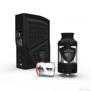 VGOD Pro 200W Kit