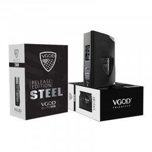 VGOD Box Mod Elite Limited Edition 200W TC Box MOD
