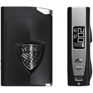 VGOD Box Mod Elite Limited Edition 200W TC Box MOD
