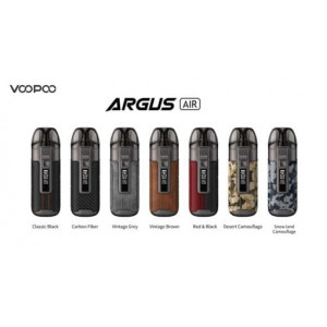 VooPoo Argus Air 25W Pod Starter Kit