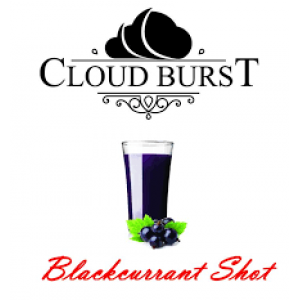 Cloudburst - Blackcurrent