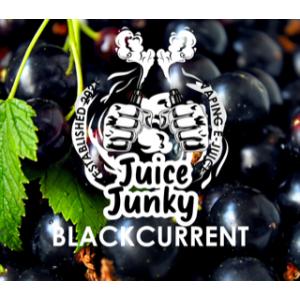Juice Junky - Blackcurrent
