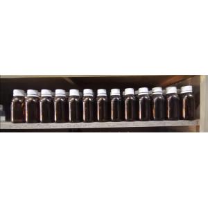 Glass 100Ml Bottles