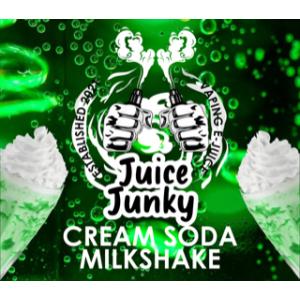 Juice Junky - Cream Soda Milkshake