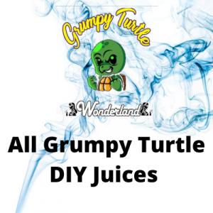 All Grumpy Turtle Diy Juices