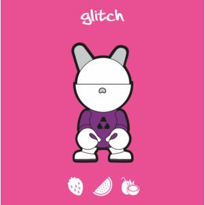 GLITCH NIC SALT E-LIQUID 30ML