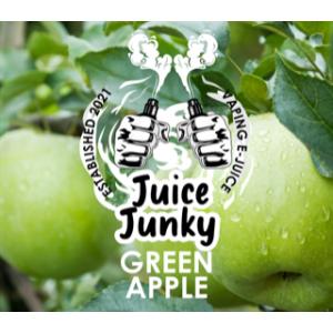 Juice Junky - Green Apple