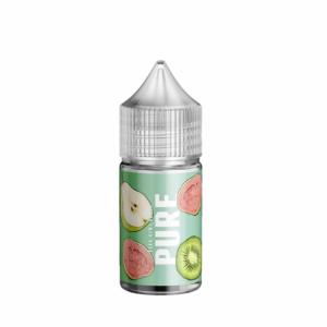 Emissary Elixirs - Pure Green Nic Salt
