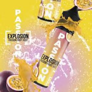 Explosion - Passionfruit