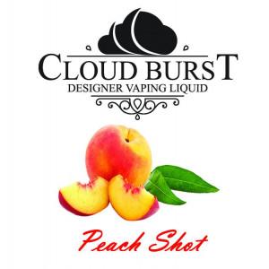 Cloudburst - Peach