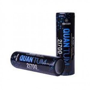 BLACKCELL 21700 QUANTUM LI-ION RECHARGEABLE BATTERY