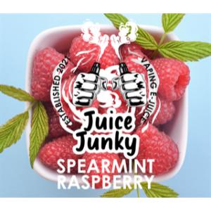 Juice Junky -  Spearmint Raspberry